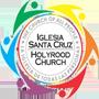 Logo Holyrood Church